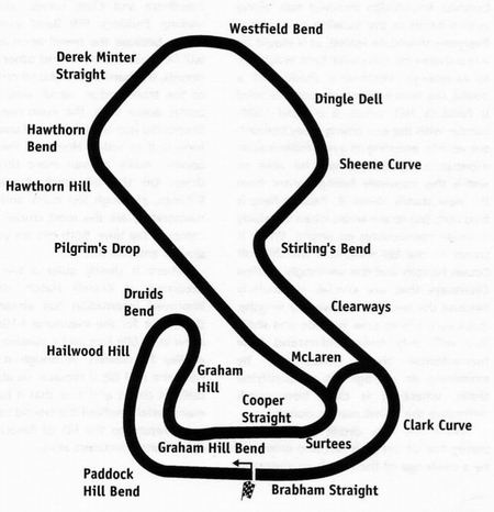 Click here to go to the website of Motorsport Vision - Brands Hatch